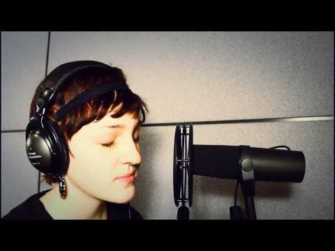 """Harmonies! """"Pieces"""" by RED Official Song with ft. Abby Gregori"""