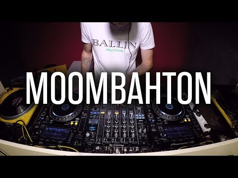 Moombahton Mix 2017 | The Best of Moombahton 2017 | Guest Mix by Wesley N