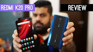 Xiaomi Redmi K20 Pro Detailed Review : Surprisingly Serious