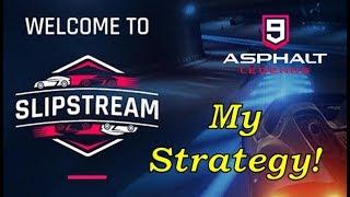 Asphalt 9 Multiplayer - DO YOU HATE SLIPSTREAM? Here