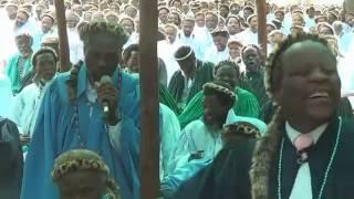 Shembe: Rev Mlungwana (Thixo Nkosi Yamakhosi 106)