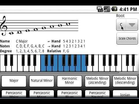 Vidéo Le compagnon de piano