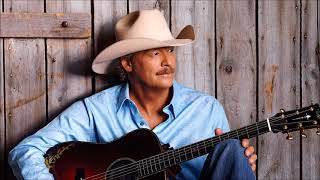 Alan Jackson - Hurtin' Comes Easy (Audio)