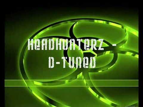 Música D-tuned