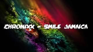 Chronixx - Smile For Me Jamaica (Lyrics) (MP3 Download)
