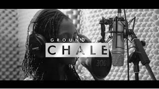 Cina Soul  Afrobeats Mashup Mr Eazi, WizKid, StoneBwoy | Ground Up Sessions
