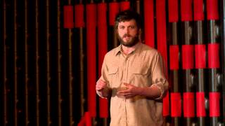 Chill Pill Poets - Raymond Antrobus, Adam Kammerling, Deanna Rodger at TEDxEastEnd