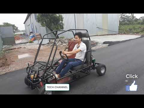 Download How To Make A Go Kart At Home Part 4 Video 3GP Mp4 FLV HD