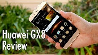 Huawei G8 Review: $299, but is it worth the extra cash?