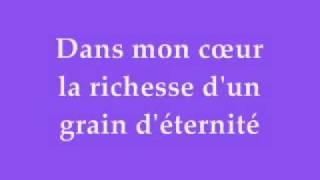 Singing Nun - Sœur Sourire - Une Fleur