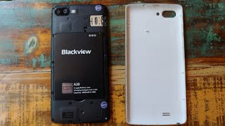 Blackview A20 Unboxing + Hands On: The $60 Android Go Phone