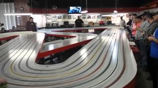 preview picture of video 'Spec Womp racing at Mark's Model World - Canton, OH'