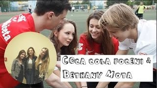Coca Cola, Bethany a bežný den 19 21 5