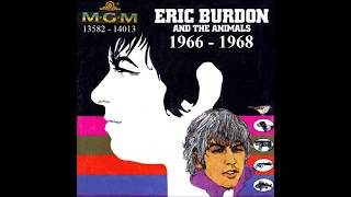 The Animals with Eric Burdon - M-G-M 45 RPM Records - 1966 - 1968