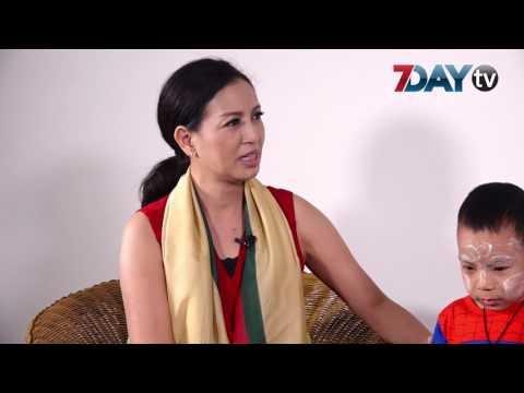 ::: Tin Moe Lwin Talk Show :::   တခ်ိန္က လက္ေဝွ႔ေက်ာ္ ေက်ာ္ၾကား နဲ႔ မတင္မိုးလြင္ စကားလက္ဆံု