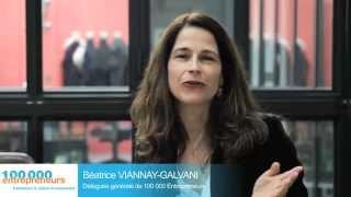 Chapitre 15 - Application 4 - 100 000 entrepreneurs : vidéo de présentation