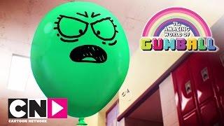 Удивительный мир Гамбола   Настоящая история   Cartoon Network