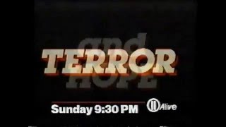 "WPIX Promo, INN Special ""Terror and Hope: The Year 1985"""
