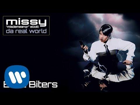 Beat Biters (Audio)