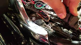 How INNOVV K2 Motorcycle System Was Installed