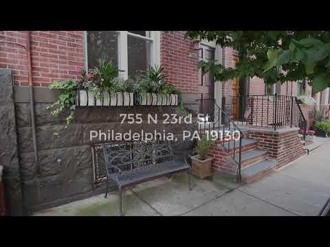 755 N 23rd St, Philadelphia, PA 19130
