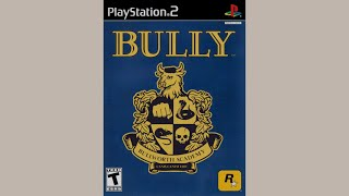 Bully: Scholarship Edition - Stealth (Low)