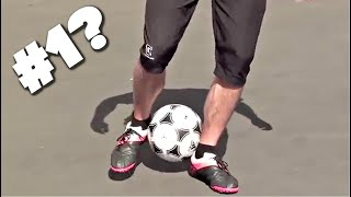 Soccer Tricks   The Best Soccer Tricks To Develop Your Skills