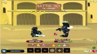Swords and Souls Level 30 Walkthrough - Final Level Completed