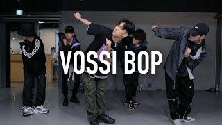 VOSSI BOP   STORMZY  Jinwoo Yoon Choreography