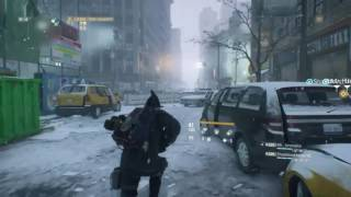 What If Tom Clancy The Division Has Offline Mode?