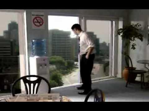 Film jak rzucić palenie metodą filmy Allena Carra