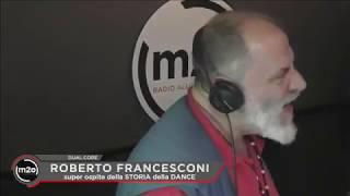 ROBERTO FRANCESCONI   LA STORIA DELLA DANCE