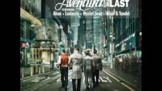 aventura - la guerra ((The Last))