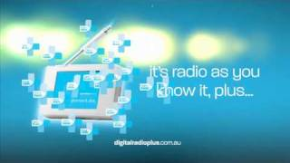 Melbourne digital radio new stations DVD_May 2010