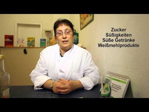 Arterielle Druckbehandlung Tabletten