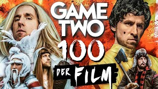 Trailer of Game Two: The Movie (2019)