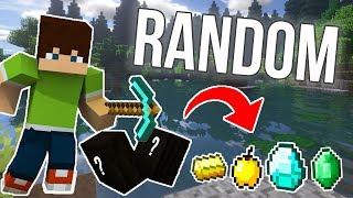 NAŠEL JSEM TEN NEJLEPŠÍ BLOCK   Každý block je random! #3