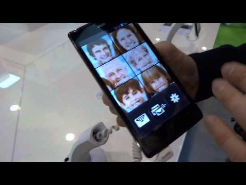 MWC 2014: Acer Liquid Z5, video anteprima