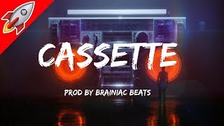 "[Old School Beat] ""Cassette"" Classic Hip Hop Beat Instrumentals   Freestyle Rapping Buy Rap Beats"