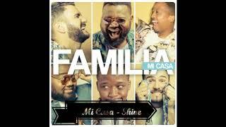 Gambar cover Mi Casa - Shine (Audio)
