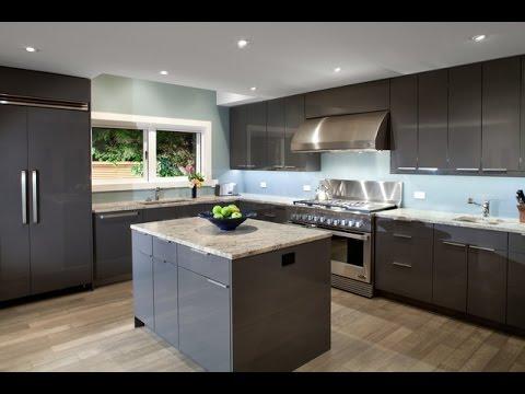 15 Best Designs of Modern Kitchen [Luxury Interior Design]