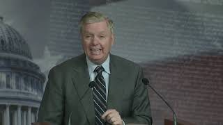 SPYING ON TRUMP: Lindsey Graham UNLOADS On FISA IG Report on President Trump