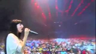 Jesus Culture - Awakening 2011 Fill me Up legendado (Pt&En)