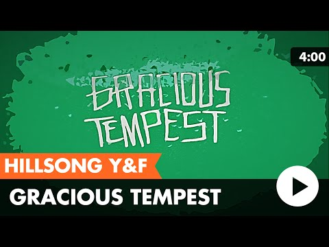 Hillsong Young And Free Gracious Tempest Wattpad