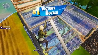 High Kill Solo Game Full Gameplay (Fortnite Chapter 2 Ps4 Controller)
