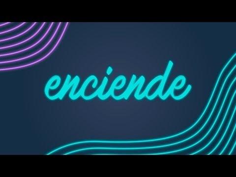 Enciende - RENUEVO (Video Lyric Oficial)