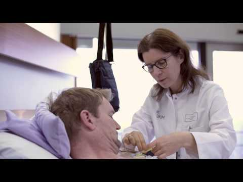 Die Klinik der Diätologie und flebologii
