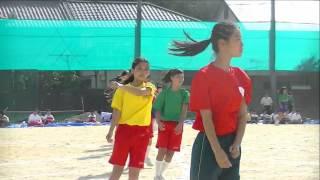 2015年度中学体育祭女子ダンス