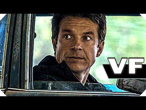 OZARK Bande Annonce Teaser VF (Thriller - 2017) Laura Linney Série Netflix