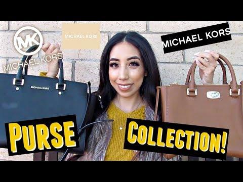 CUTE Michael Kors Bag Collection